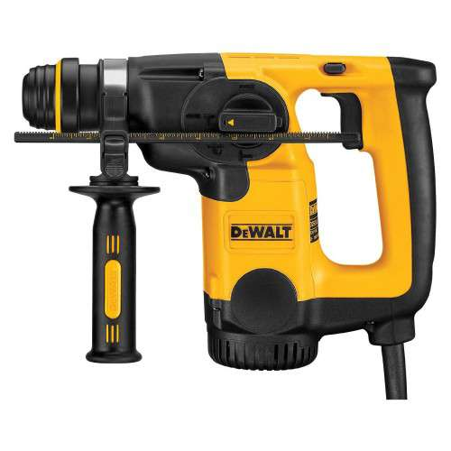 ROTOMARTILLO SDS PLUS 26mm 800W D25313K - DEWALT
