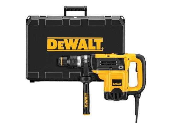 ROTOMARTILLO SDS-MAX 12-40mm 1150W D25501K - DEWALT