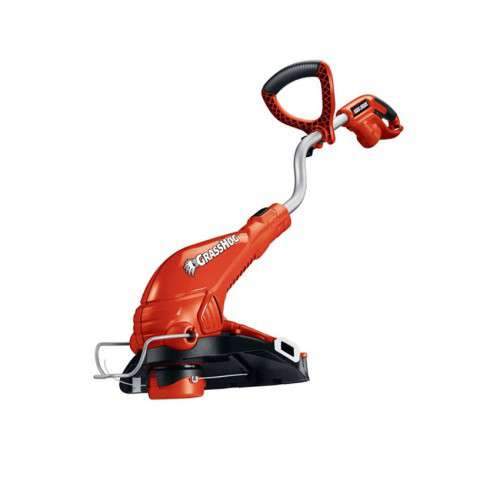 BORDEADORA 800W 7300RPM CORTE 35cm GL800 - BLACK AND DECKER