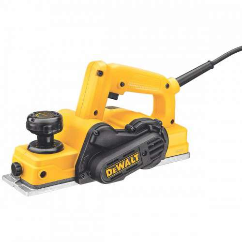 CEPILLO ELECTRICO 580W 0-1mm 17000RPM D26676 - DEWALT