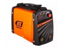 SOLDADORA INVERTER H/4MM 220AMP 220v 7.5Kw C/MALETÍN IRON 300 - LUSQTOFF