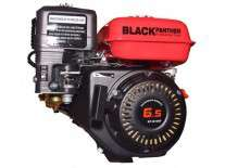 MOTOR ENCENDIDO MANUAL 6.5 HP (168F) OFERTA - BLACK PANTHER - FMT - NAKAMA