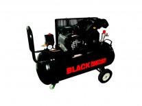 COMPRESOR 3.0HP 150Lts.C/RUEDAS (TB-30150M) - BLACK PANTHER - FMT - NAKAMA