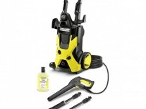 HIDROLAVADORA 145bar 220v - KARCHER