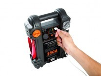 ARRANCADOR 12V 350A PORTÁTIL JS350A - BLACK AND DECKER