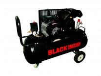 COMPRESOR 3.0HP 150 LITROS TRIFÁSICO TB-30150T - BLACK PANTHER - FMT - NAKAMA
