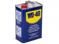 BIDÓN WD-40 ACEITE MULTIUSO LUBRICANTE LIMPIANTE ANTIOXID 3.78L - WD40
