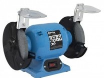 AMOLADORA DE BANCO 1/2HP 350W 150MM 2950RPM G1684 - GAMMA