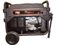 GENERADOR 4T.14HP 6500W E/ELECTR.(PRO8000-D) - BLACK PANTHER - FMT - NAKAMA