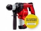 ROTOMARTILLO SDS PLUS TC-RH 26mm 900W DDP - EINHELL